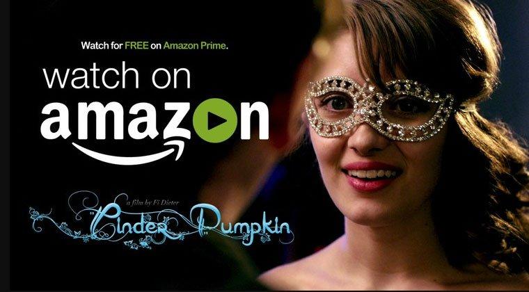 Cinder Pumpkin by Tape Haus Cinema