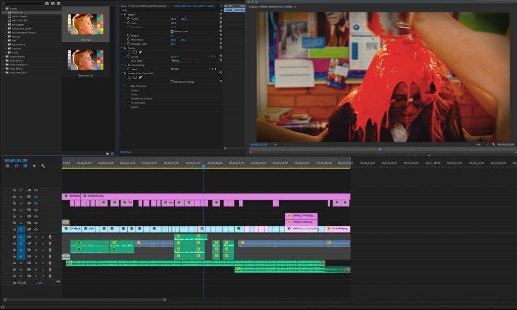 Tape Haus Editing